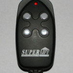 Super Lift Garage Door Remote